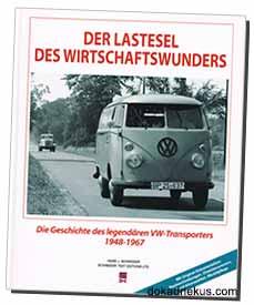 VW Transporter 1948-1967